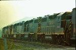 DH 7413, 7420 on RW6